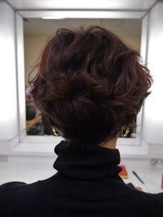 髪型についてお返事します の画像|田丸麻紀オフィシャルブログ Powered by Ameba