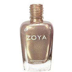 Zoya #NailPolish | Jules #Socialbliss