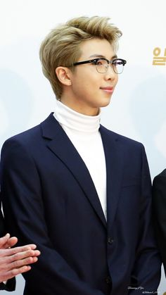Well hello there professor Namjoon ♡ ♡ ♡