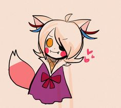 Mangle DS by: pole bear by Noodlekun12.deviantart.com on @DeviantArt
