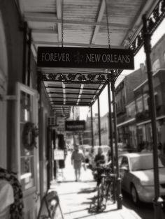 New Orleans @Christine Johnson :)