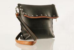 Very nice! Katcha Bilek: Abi Bag. Ethical, Recycled, innertube rubber. Waterproof Eco fashion.. $106.00, via Etsy.