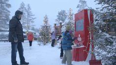 Coca Cola  Share a White Christmas