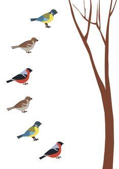 Подборка игр и упражнений на тему «Птицы» Toddler Learning, Teaching Kids, Bird Breeds, Card Games For Kids, Teaching English Online, Pre K Activities, Backyard Birds, Winter Art, Science For Kids
