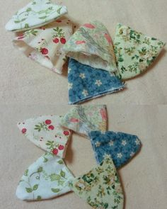 Textiles, Hand Quilting, Fabric Flowers, Christmas Stockings, Quilts, Holiday Decor, Crafts, Bags, Couture
