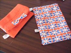 wallet and bag  UK