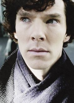 #Sherlock benedict has a purdy mouth