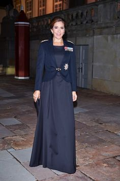 Mary Donaldson, Prince Frederick, Queen Margrethe Ii, Danish Royal Family, Tulle Gown, Crown Princess Mary, Royal Fashion, Evening Dresses, Glamour