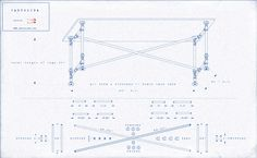 Downloadable Plans for a wood and pipe table