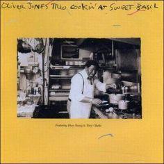 Oliver Jones - Cookin at Sweet Basil