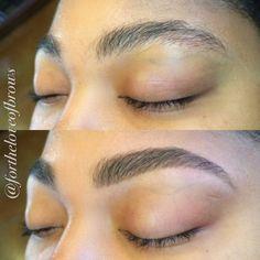 Dark Brows, Thick Brows, Eye Brows, Dark Skin, Eyeliner, Makeup Inspo, Beauty Makeup, Eye Makeup, Eyebrows Goals