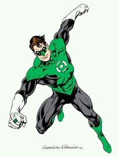 Justice League Characters, Dc Characters, Green Lantern Comics, Comic Art, Comic Books, Dc Comics Art, Comics Universe, Marvel Vs, Dark Night