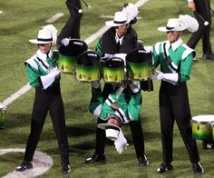 Drum corps season is only five months away! YAY!!