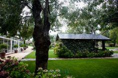 Un ropero con encanto. www.positivaimagenbodas.com