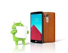 Fantechnology: LG G4 sarà il primo smartphone a ricevere l'aggior...