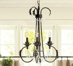 modern chandeliers and interior decorating ideas