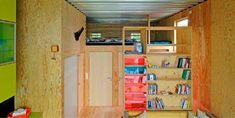 Projet de chalet Kysthus Stokkoya Turbulence Deco, Loft, Mountain Cabins, Furniture, Norway, Design, Home Decor, Sea, Cabin