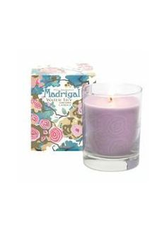 Madrigal Deco Candle