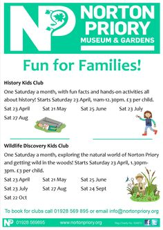 History For Kids, Hands On Activities, Amazing Gardens, Fun Facts, Events, Funny Facts