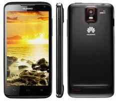 Huawei Ascend D1 Quad XL