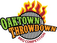 What goes perfectly with blues? BBQ! The inaugural Oaktown Throwdown BBQ Competition will feature more than 30 pro and backyard competitors. A small fee let's you taste the mouth-watering entries and judge the best on Saturday 8/2/2014.