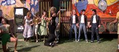 Grease: 'The Pink Ladies' Wear it Well