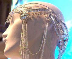 I want Arwen's Headpiece!!!