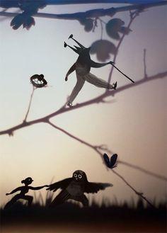 LIBRI ILLUSTRATI | Favole per bambini nottambuli di Gianni Rodari con le illustrazioni di Mariachiara Di Giorgio ~ Design with love