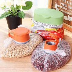 Set of 3 Bag Caps-GoAmiroo Store