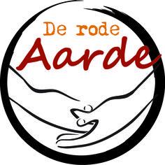 Logo voor De Rode Aarde 6