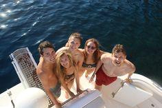 alfie, niomi, zoe, Tanya and jim