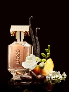 Boss The Scent, Perfume Scents, Perfume Bottles, Fragrances, Perfume Adverts, Paco Rabanne Lady Million, The Perfume Shop, Tom Ford Black Orchid, Perfume Collection
