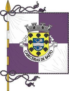 Bandeira de Cabeceiras de Basto