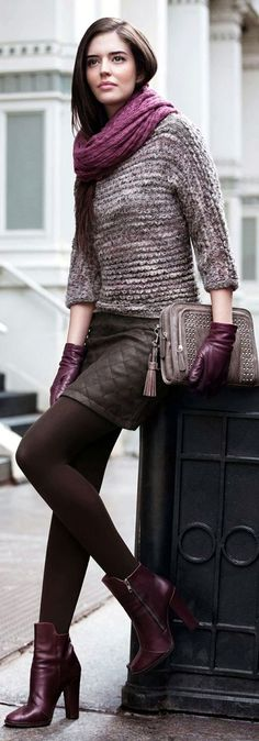 Work Outfits To Wear This Fall (4)
