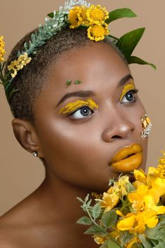 Clip on Femme - Photographer: Alexandre Bui No Make Up Make Up Look, Pretty People, Beautiful People, Soft Make-up, Fotografie Portraits, Beauty Makeup, Hair Beauty, Black Girl Aesthetic, Polychromos
