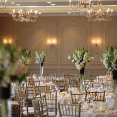 Terminal City Club Wedding from Bebb Studios | realweddings