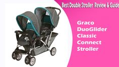 Graco-DuoGlider-Classic-Connect-Stroller