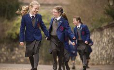 Pics For > Private School Uniforms England