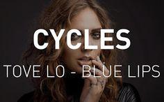 Terjemahan LIRIK: Lirik Tove Lo - cycles Dan Terjemahannya #tovelo
