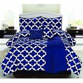 Found it at Wayfair - Cameron 5 Piece Comforter Set