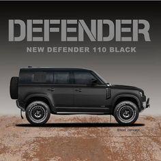 New Land Rover Defender, New Defender, Lifted Ford Trucks, New Trucks, Pick Up, Terrain Vehicle, Jaguar Land Rover, Jeep Wrangler Unlimited, Bugatti Veyron