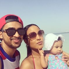 LaToya Forever Adam Samia Ali Happy Family Love Youtuber