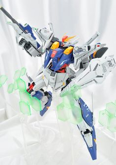 1/144 RX-105 Ξ Gundam: Amazing Work & Images. modeled by ACE. Full Photoreview many Hi Res Images http://www.gunjap.net/site/?p=195712