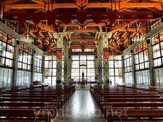 Santuário de S. Bento da Porta Aberta
