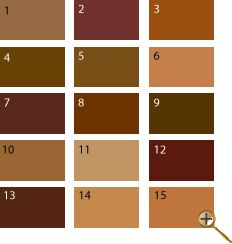 Brown shades for spring Warm Colors, Colours, Seasonal Color Analysis, Brown Outfit, Vash, Brown Shades, Warm Spring, Season Colors, Color Names