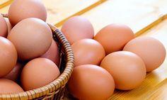 como sustituir el huevo en la comida