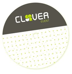 Clever way to do clover.  mm