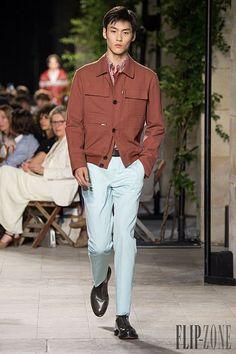 Hermès Primavera-Verão 2016 - Masculino