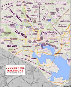 119 Awesome Judgmental Maps images in 2019 | Blue prints, Cards, Map