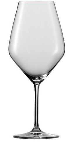 $89.94-$113.94 Schott Zwiesel Tritan Crystal Stemware Full Bodied Red Wine 23.7 Ounce, Set of 6 - Schott Zwiesel, the famed German producer of The Best Crystal Glassware has been a leader in innovation, style and technology for more than 100 years.  The company has many firsts to its credit, including the first fully automated product of glass blown glass stemware.  In the 1990's, as the glass i ...